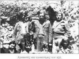70 χρόνια από την ίδρυση του ΔΣΕ *της Παναγιώτας Ντάγκα