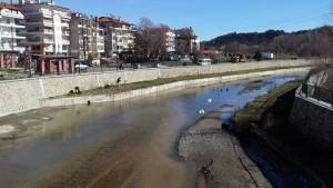 Με επιτυχία πραγματοποιήθηκε η 1η εθελοντική δράση καθαριότητας για το 2016  στον Γρεβενίτη ποταμό (φωτογραφίες)