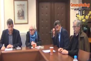 Γρεβενά: Έκτακτο περιφερειακό συμβούλιο για τους πρόσφυγες (video)