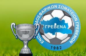 Την Κυριακή θα διεξαχθεί  ο τελικός Κυπέλλου της ΕΠΣ Γρεβενών  ανάμεσα στον Πυρσό και την  ΑΕΠ Βατολάκκου στο ΔΑΚ