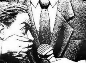 ΟΧΙ ΥΦΕΡΠΩΝ ΑΛΛΑ ΠΡΟΔΗΛΟΣ Ο ΦΑΣΙΣΜΟΣ ΤΟΥΣ  *Του Γιωργου Νουτσου