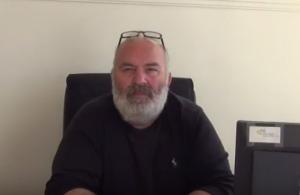 Ο Πρόεδρος της ένωσης Αγροτικών Συνεταιρισμών Ν.Γρεβενών κ. Χρυσόστομος Παυλίδης μιλά για τα μπλόκα (video)