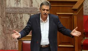 Π. Κουκουλόπουλος: «Η πρωτοβουλία μας δεν στοχεύει μόνο στην ενότητα της παράταξης, αλλά πρωτίστως της κοινωνίας»