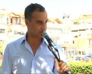Αλλάζει τους αντιπεριφερειάρχες ο Θ.Καρυπίδης-Ζήτησε τις παραιτήσεις τους-Ίσως μείνουν ένας ή δύο