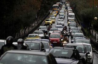 Μεγάλοι χαμένοι όσοι έχουν βάλει αέριο στα αυτοκίνητα