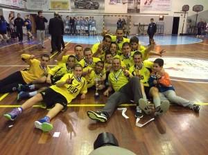 Πρωταθλητές Δυτικής Μακεδονίας οι έφηβοι του Πρωτέα