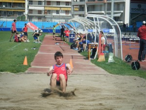 Συγχαρητήριο στους αθλητές της Γυμναστικής Ένωσης Γρεβενών