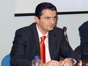 Γ. Κασαπίδης:  Ερώτηση για την καθυστέρηση αποστολής των ειδοποιητηρίων καταβολής ασφαλιστικών εισφορών στους αγρότες