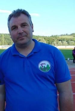 Νέος πρόεδρος στον Γυμναστικό Σύλλογο Γρεβενών