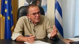 Μουζάλας: Θα φτιάξουμε σπιτάκια για τους πρόσφυγες, θα τους μοιράσουμε σε όλη την Ελλάδα