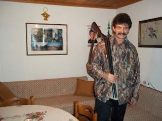 Οι απίστευτες ιστορίες ενός κυνηγού ΄΄ζωντανεύουν΄΄ στον  Άγιο Κοσμά Γρεβενών !!!