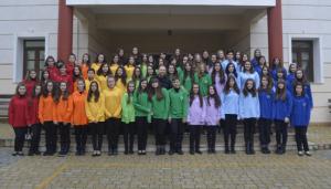Μουσικό Σχολείο Σιάτιστας – Τα τυχερά νούμερα της λαχειοφόρου αγοράς της χορωδίας