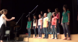 Εκδηλώσεις από το Ωδείο Γρεβενών (βίντεο)