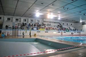 Κλειστό θα παραμείνει το κολυμβητήριο του Δήμου Γρεβενών για  εργασίες συντήρησης