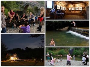 ΖΑΓΟΡΙ-Γνωρίσετε από κοντά την γειτονική μας Βωβούσα και το Φεστιβάλ της