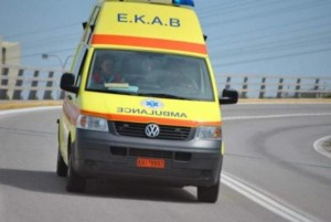 Τρίκαλα: 2χρονο αγόρι κινδύνευσε να πνιγεί – Μεταφέρθηκε με σπασμούς στο νοσοκομείο