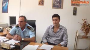 Γρεβενά: Συλλήψεις για Αρχαιοκαπηλία (βίντεο)