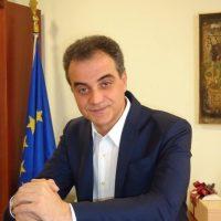 Μήνυμα Περιφερειάρχη Δυτικής Μακεδονίας για όσους πήραν μέρος στις πανελλήνιες εξετάσεις