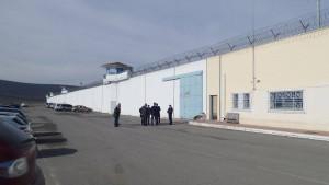 Επέστρεψε στις φυλακές Φελλίου ο 57χρονος υπάλληλος της ΕΡΤ3- Καταδικάστηκε σε 23 χρόνια φυλάκιση για αποπλάνηση 9χρονης.