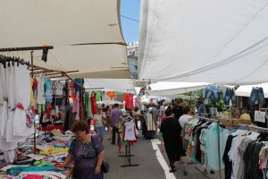 Γρεβενά: Την Τετάρτη 5 Οκτωβρίου αρχίζει η ετήσια παραδοσιακή εμποροπανήγυρη