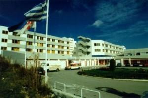 Λειτουργία Ιατρείου διακοπής καπνίσματος στο Μποδοσάκειο Νοσοκομείο