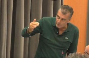 Περιφερειακό Συμβούλιο : Η εισήγηση του Π. Σ. κ.Αντώνη Δασκαλόπουλου
