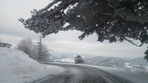 Έναρξη χειμερινής περιόδου στη Βασιλίτσα