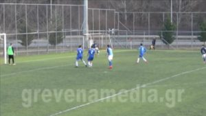 ΕΠΣ Γρεβενών: Ημιτελική Φάση Κυπέλλου- Οι αγώνες