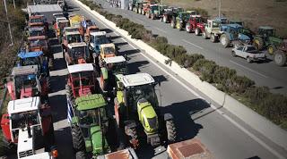 Ζεσταίνουν μηχανές οι αγρότες – Τι θα γίνει με τους αγρότες στη Δυτική Μακεδονία