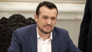 Έρχεται – και πάλι – στην Π.Ε. Κοζάνης, πιθανότατα στις 29 Ιουλίου, ο υπουργός Ψηφιακής Πολιτικής, Τηλεπικοινωνιών και Ενημέρωσης, Νίκος Παππάς