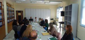 Συνάντηση για την κοινωνική ένταξη των Ρομά στην Περιφέρεια Δυτικής Μακεδονίας
