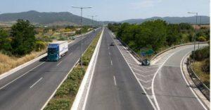 Προχωρά βήμα-βήμα η υλοποίηση για το βόρειο τμήμα του Ε65. Εγκρίθηκαν οι περιβαλλοντικές μελέτες για το τμήμα Τρίκαλα-Εγνατία
