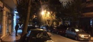 Πανικός στην Κοζάνη: 40χρονος οπλίτης βγήκε στο μπαλκόνι και πυροβολούσε