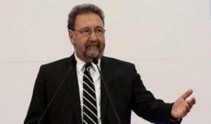 Στην Κοζάνη ο υφυπουργός Οικονομίας Στέργιος Πιτσιόρλας, παρουσία του ιδιοκτήτη της ΗΛΕΚΤΩΡ Λεωνίδα Μπόμπολα για το νέο εργοστάσιο απορριμάτων