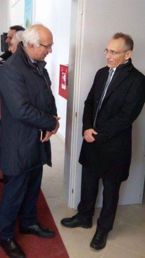 Συνάντηση Καραστέργιου -Πιτσιόρλα-Μπόμπολα στη ΔΙΑΔΥΜΑ. Οι δεσμεύσεις του υφυπουργού στα αιτήματα των φορέων Δ. Μακεδονίας (φωτογραφίες)