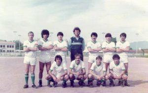 Πέμπτη 18 Μαΐου: Αγράμπελη Γρεβενών 1971-2007: Οι αγώνες, οι συνθέσεις, οι βαθμολογίες και τα γκολ. Σήμερα ΤΟΞΟΤΗΣ-ΑΓΡΑΜΠΕΛΗ και ΑΓΡΑΜΠΕΛΗ ΤΙΤΑΝ ΣΕΡΒΙΩΝ