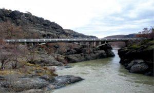 Αποκατάσταση ασφατλοτάπητα στην Ε.Ο. 15, από την γέφυρα του Βενέτικου ποταμού, έως την Τ.Κ. Ελευθεροχωρίου