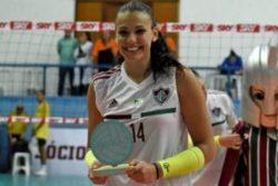 Εύα Χαντάβα: Η Γρεβενιώτισσα βολεϊμπολίστρια που κατέκτησε τις καρδιές των Βραζιλιάνων