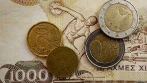 Σαν σήμερα τo 2002 αφήσαμε τη δραχμή για το ευρώ