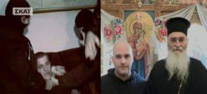 Ο εκ Γρεβενών «Άγιος των Φυλακών» Γερβάσιος συνεχίζει την προσφορά του σε φυλακισμένα άτομα