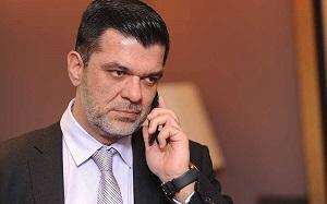 Ο Ανδρέας Πάτσης υπεύθυνος στην Ομάδα Εργασίας Ποινικής Δικαιοσύνης της Νέας Δημοκρατίας