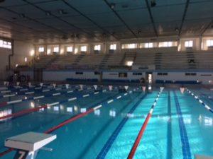 Κλειστό μέχρι την Παρασκευή το κολυμβητήριο του Δήμου Γρεβενών λόγω τεχνικών προβλημάτων
