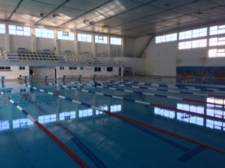 Γρεβενά: Κλειστό το Κολυμβητήριο για τις γιορτές