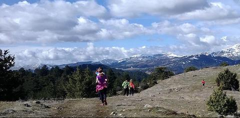 Παρατείνεται η προθεσμία εγγραφών για τους αγώνες «Orliakas race και «Portitsa Trail»