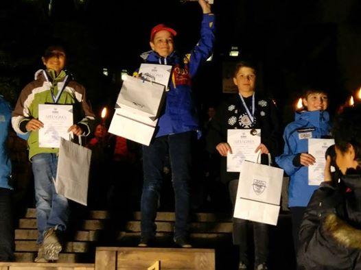 Χ.Ο.Σ. Γρεβενών: Την 3η θέση κατέκτησε ο αθλητής  Ζιάμπρας Αίολος και την 16η θέση ο Πέκος Γεώργιος στο αγώνισμα Compi του Πανελλήνιου Πρωταθλήματος Παμπαίδων-Παγκορασίδων