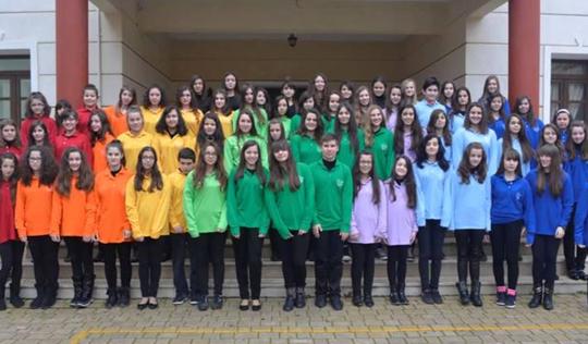 Το Μουσικό Σχολείο Σιάτιστας στο χορωδιακό φεστιβάλ Πτολεμαΐδας