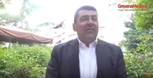 """Τι είπε ο κ.Δημοσθένης Κουπτσίδης για τα όσα διαδραματίζονται με τα «βιολογικά"""" στα Γρεβενά"""