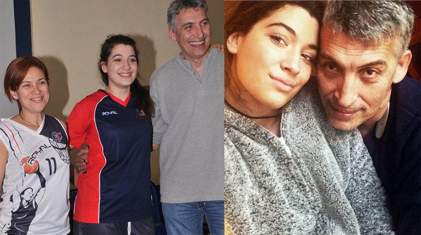 Μαριέλλα Φασούλα: Η κόρη του Παναγιώτη ακολουθεί τα βήματά του στο παρκέ!