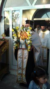 Εορτή Αγίου Χριστοφόρου (φωτογραφίες)