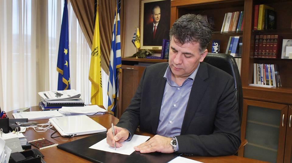 Καταδικάζουμε την αποτρόπαια τρομοκρατική επίθεση στο πρόσωπο του πρώην Πρωθυπουργού της χώρας κ. Λουκά Παπαδήμου